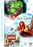 Pack Mis Primeras Aventuras (Disney)