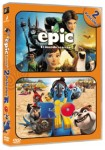 Epic + Río