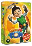 Pack Tree Fu Tom - 1ª Temporada