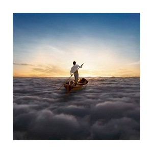The Endless River: Pink Floyd CD