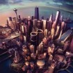 Sonic Highways: Foo Fighters CD