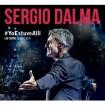 Yo Estuve Allí. Sergio Dalma CD+DVD