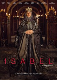 Isabel - 3ª Temporada