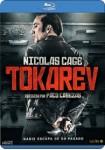 Tokarev (Blu-Ray)