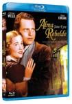 Alma Rebelde (Blu-Ray) (Bd-R)