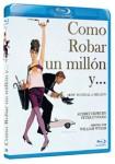 Cómo Robar Un Millón Y... (Blu-Ray) (Bd-R)