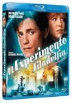 El Experimento Filadelfia (Blu-Ray) (Bd-R)