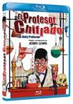 El Profesor Chiflado (Blu-Ray) (Bd-R)