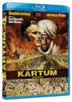 Kartum (Blu-Ray)