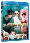 La Carrera Del Siglo (Blu-Ray)