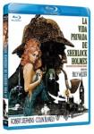 La Vida Privada De Sherlock Holmes (Blu-Ray) (Bd-R)
