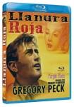Llanura Roja (Blu-Ray) (Bd-R)