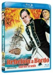 Rebelión A Bordo (Blu-Ray)