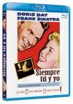 Siempre Tú Y Yo (Blu-Ray) (Bd-R)