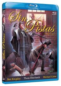 Sin Pistas (Blu-Ray)