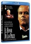 El Honor De Los Prizzi (Blu-Ray)