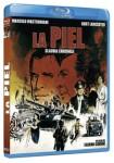 La Piel (JRB) (Blu-Ray)