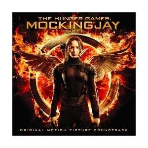 B.S.O The Hunger Games (Juegos Del Hambre): Mockingjay Part 1
