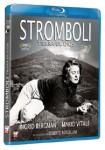 Stromboli, Tierra De Dios (Blu-Ray)