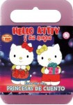 Pack Hello Kitty y sus Amigos - Vol. 7 y 8 : Princesas de Cuento (PKE DVD)