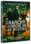 Anarchy : La Noche De Las Bestias