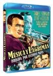 Música Y Lágrimas (Blu-Ray)
