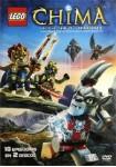 Lego : Leyendas de Chima - 1ª Temporada - Parte 2