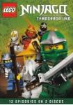 Lego : Ninjago - 1ª Temporada