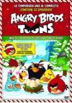 Angry Birds Toons - Volúmenes 1+2