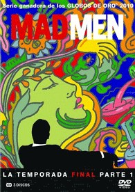 Mad Men - 7ª Temporada - Parte 1