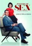 Masters Of Sex - 1ª Temporada