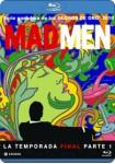Mad Men - 7ª Temporada - Parte 1 (Blu-Ray)