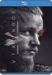 Vikingos - 2ª Temporada (Blu-Ray)