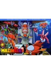 Mazinger Z - Box 2 (Blu-Ray)