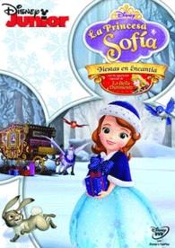 La Princesa Sofía : Fiestas En Encantia
