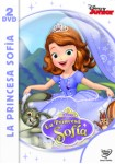 La Princesa Sofía : Fiestas En Encantia + Érase Una Vez Una Princesa