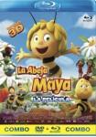 La Abeja Maya - La Película (Blu-Ray + Dvd)