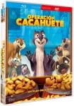 Operación Cacahuete (Blu-Ray + DVD)**