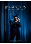 Live In Dublin: Leonard Cohen DVD