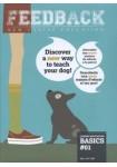 Feedback - Nueva eduación canina