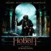 B.S.O El Hobbit: La Batalla De Los Cinco Ejércitos