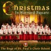 Navidades En Harvard Square: St. Paul's Choir School CD