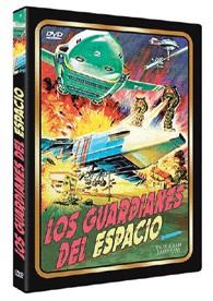 Los Guardianes Del Espacio