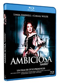 Ambiciosa (Blu-Ray)