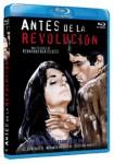 Antes De La Revolución (Blu-Ray) (Bd-R)