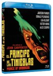 El Príncipe De Las Tinieblas (Blu-Ray) (Bd-R)