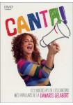 Canta!: Dàmaris Gelabert DVD