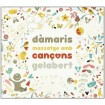 Massatge Amb Cançons: Damaris Gelabert CD