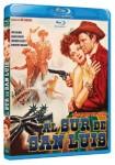 Al Sur De San Luis (Blu-Ray) (Bd-R)