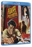 El Fuego Y La Palabra (Blu-Ray) (Bd-R)